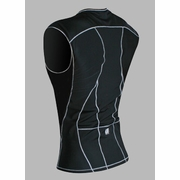De Soto Carrera Triathlon Jersey - Men's
