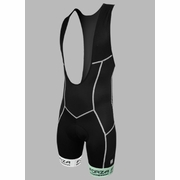 De Soto Daiquiri 400-Mile Liftfoil Cycling Bib Short - Men's