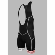 De Soto Italia 400-Mile Liftfoil Cycling Bib Short - Men's