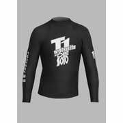 De Soto T1 First Wave Concept 5 Pullover Triathlon Wetsuit Top