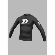 De Soto T1 First Wave Concept 5 Pullover Triathlon Wetsuit Top - Unisex