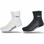 DeFeet AirEator High Top Sock