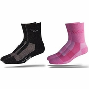 DeFeet Blaze Wool Sock