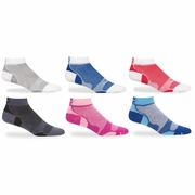 DeFeet Levitator Lite Low Sock