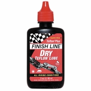 Finish Line Dry Teflon Bicycle Lubricant