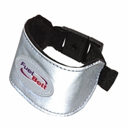 Fuelbelt Reflective Wristband Running Band
