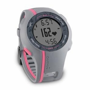 Garmin Forerunner 110 GPS Running Watch with HRM - Women's