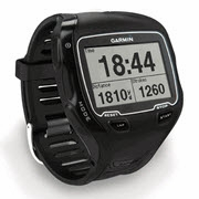 Garmin Forerunner 910XT Triathlon Bundle GPS Running Watch