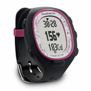 Garmin FR70 Running Watch with HRM - Women's