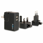 GoPro Dual Wall Charger