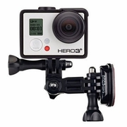 GoPro Side Camera Mount