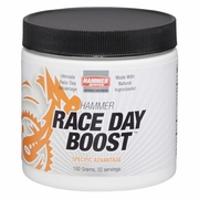 Hammer Nutrition Race Day Boost - 32 Servings