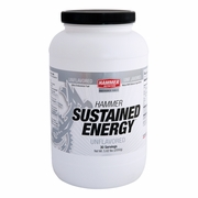 Hammer Nutrition Sustained Energy - 30 Serving