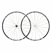 HED Ardennes Flamme Rouge Tubular Bicycle Wheelset - Stallion Build