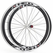 HED Jet 4 Rear Clincher Wheel