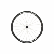 HED Stinger 3 Flamme Rouge Carbon Tubular Rear Bicycle Wheel