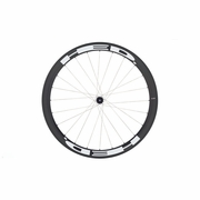 HED Stinger 4 Flamme Rouge PowerTap G3C Carbon Tubular Rear Bicycle Wheel