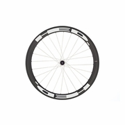 HED Stinger 5 Flamme Rouge PowerTap G3 Carbon Tubular Rear Bicycle Wheel