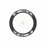 HED Stinger 7 Flamme Rouge Carbon Tubular Front Bicycle Wheel