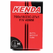 Kenda Butyl Tube 48mm