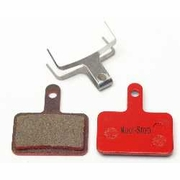 Kool Stop Disc Brake Pads for Shimano Deore BR-M525/BR-M515