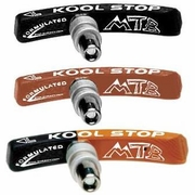 Kool Stop MTB Brake Shoes - Threaded Post