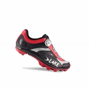 Lake MX331-X Wide Mountain Bike Shoe - Men's
