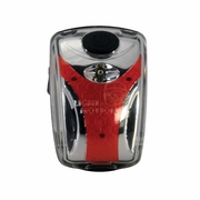 Light and Motion Vis 180 Micro Rechargeable Bicycle Tail Light
