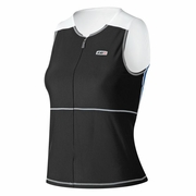 Louis Garneau Comp Sleeveless Triathlon Top - Women's