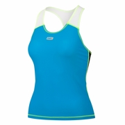 Louis Garneau Comp Triathlon Tank - Women's