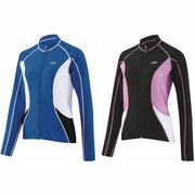 Louis Garneau Delano Long Sleeve Cycling Jersey - Women's