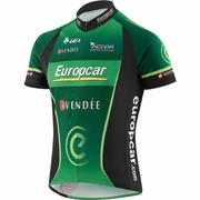 Louis Garneau Equipe Pro Replica Short Sleeve Cycling Jersey - Men's