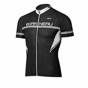 Louis Garneau Equipe Short Sleeve Cycling Jersey - Men's