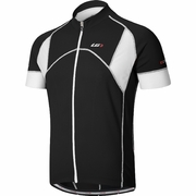 Louis Garneau Evan's Short Sleeve Cycling Jersey - Men's