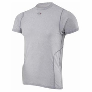 Louis Garneau Mesh Carbon Tee Base Layer - Men's