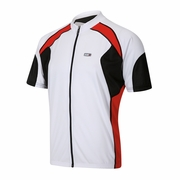 Louis Garneau Palomar Short Sleeve Cycling Jersey - Men's