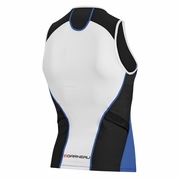Louis Garneau Pro Sleeveless Triathlon Top - Men's