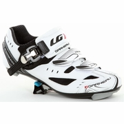 Louis Garneau Revo XR2 Road Cycling Shoes - Women's - Size 38 - Used