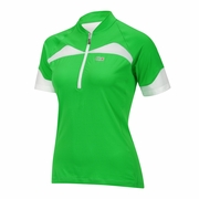 Louis Garneau Skin-X Short Sleeve Cycling Jersey - Women's
