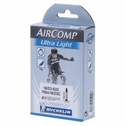 Michelin AirComp Ultra-Light Presta Valve Tube - 52mm