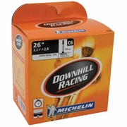 Michelin Downhill Racing Presta Valve Tube - 40mm