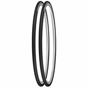 Michelin Pro 3 Optimum Clincher Tire - Front