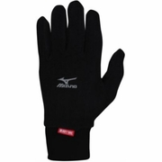 Mizuno Breath Thermo Fleece Running Glove - Unisex
