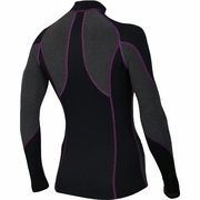 Mizuno Breath Thermo Stretch 1/2 Zip Running Top - Women's