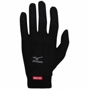Mizuno Breath Thermo Windshell Running Glove - Unisex