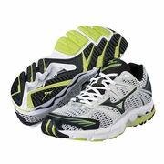 Mizuno Wave Alchemy 12 Running Shoe - Men's - 2E Width