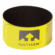 Nathan 2-Pack Reflex Snap Reflective Wristband