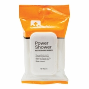 Nathan Power Shower Refreshing Wipes