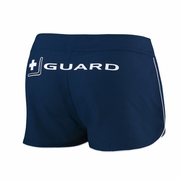 Nike Guard Cover Up Short - Women's