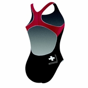 Nike Guard Power Back Tank Swimsuit - Women's